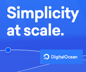 Try Digital Ocean Now!