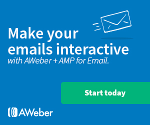 Make your Emails Interactive!