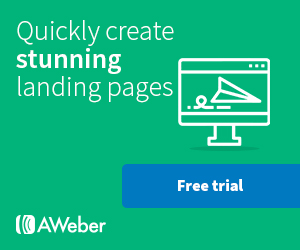 Quickly Create Stunning Landing Pages